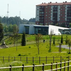 Parque Mesoiro