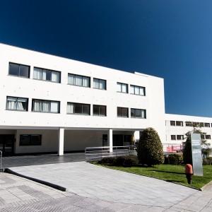 Edificio A Zapateira