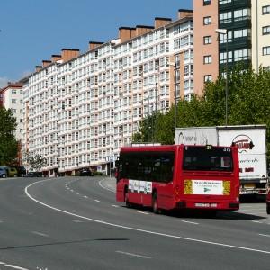 Autobús y comunicaciones