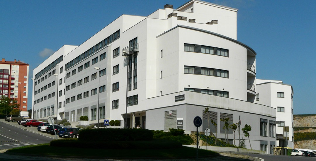 Edificio Mesoiro