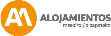 Alojamientos Mesoiro / A Zapateira logo